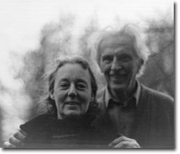 Elizabeth and John G. Bennett