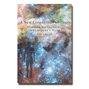 A New Conception of God by Keith Buzzell